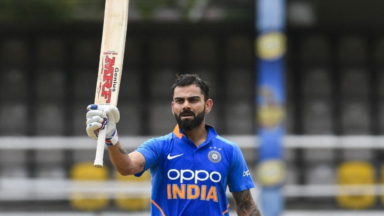 Virat Kohli to Step Down as T20 Caption: 5 Investment Lessons to Learn from King Kohli