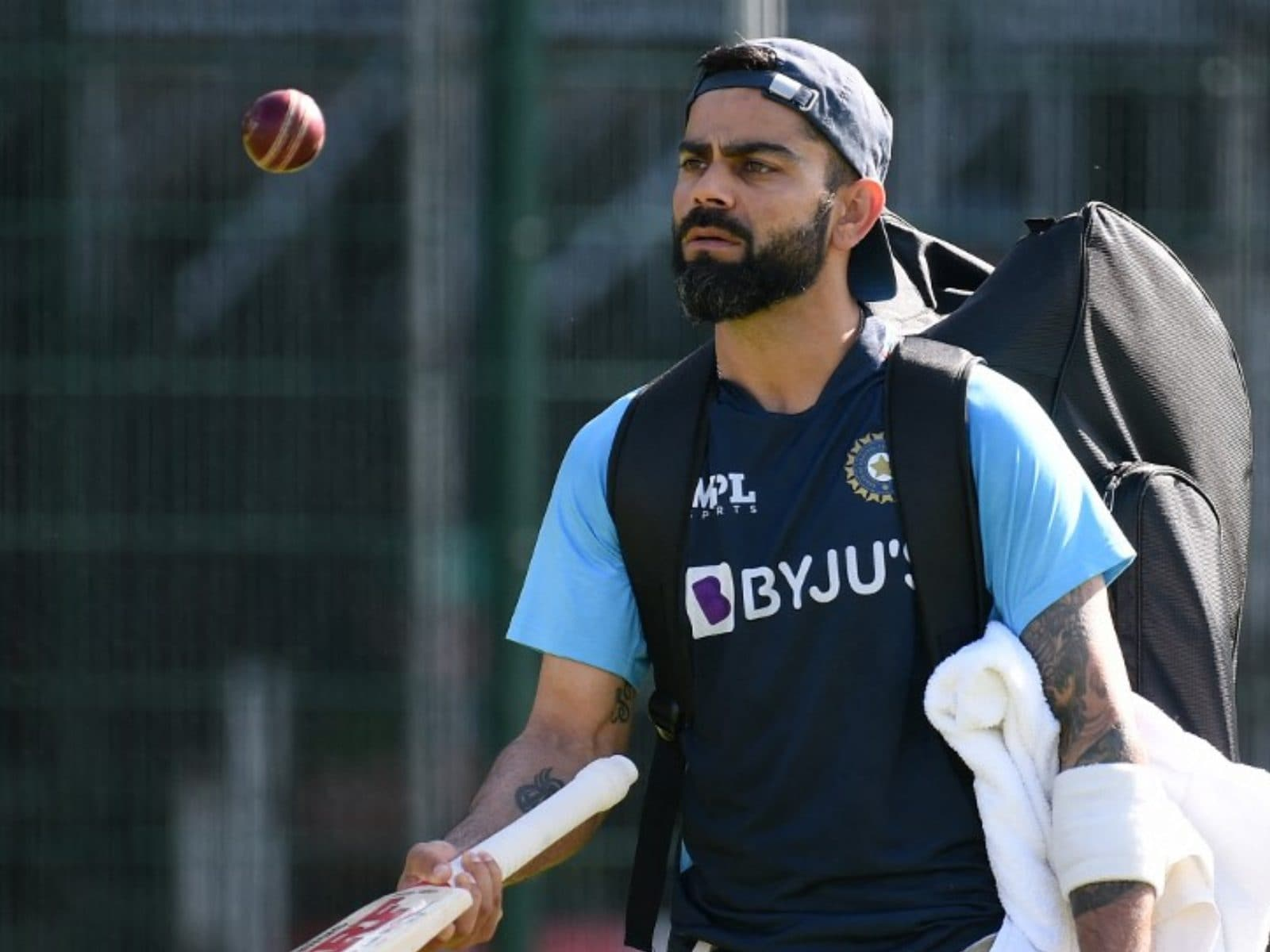 Virat Kohli Steps Down: WTC Loss, IPL Drought, Tiff With New Selection  Panel Played Key Role in Kohli's Decision-Report