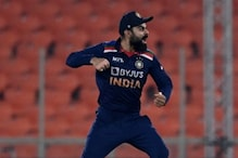 Virat Kohli Should Have Held on to the T20I Captaincy, Reckons Irfan Pathan