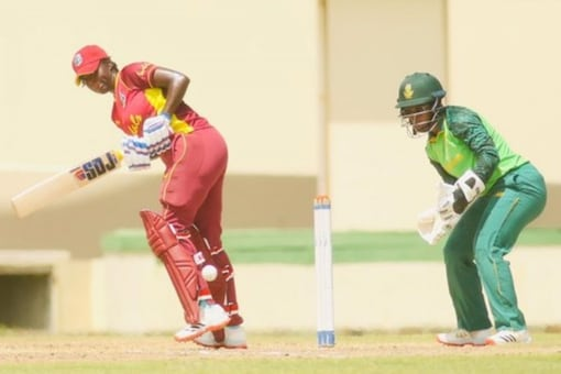 West Indies women beat South Africa in the fifth and final ODI. (IANS Photo)
