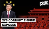 Xi Jinping's Family's Wealth Exposes The Hypocrisy Of China's Common Prosperity Campaign