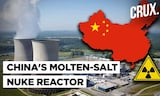Why China's Thorium Fueled Nuclear Reactor Could Revolutionise Atomic Energy Industry