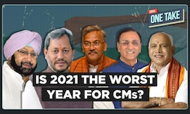 Why 2021 Has Been The Worst Year For Chief Ministers In India & Who Could Be Axed Next