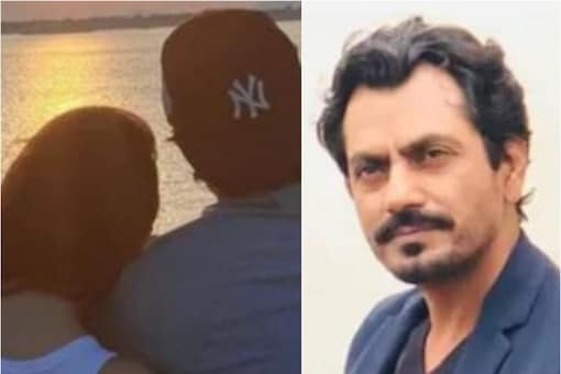Alia Bhatt and Ranbir Kapoor's Pics From Lakeside Dates Go Viral; Nawazuddin Siddiqui Says OTT Quality Has Been Ruined