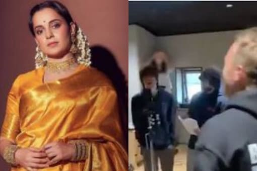Mumbai court on Tuesday allowed Kangana Ranaut's plea seeking exemption from personal appearance for the day in a criminal defamation complaint filed by lyricist Javed Akhtar. On the other hand, a video of K-pop sensation BTS jamming with Coldplay's lead singer Chris Martin on their yet-to-be-released single My Universe is going viral.