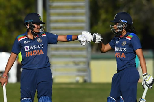 The away one-day series against England and Australia has shown that India can compete with the best on equal terms and be a contender at the ICC Women's World Cup