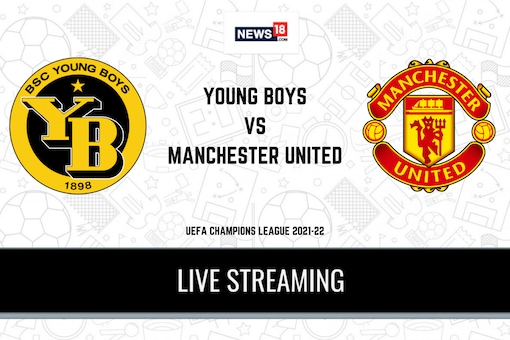 UEFA Champions League Young Boys vs Manchester United LIVE Streaming: When and Where to Watch Online, TV Telecast, Team News