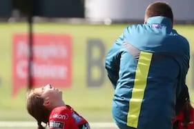 Setback for Australia as Georgia Wareham Ruptures ACL During Women's BBL Clash