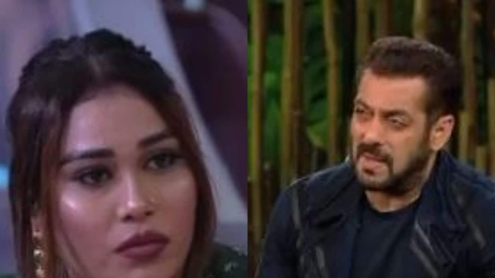 Salman Khan Slams Afsana Khan for Her Foul Language, Ageist Comment Against Shamita Shetty