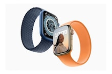 Apple Watch Series 7 Goes on Sale Today: Check Out Design, Prices & More, In Photos