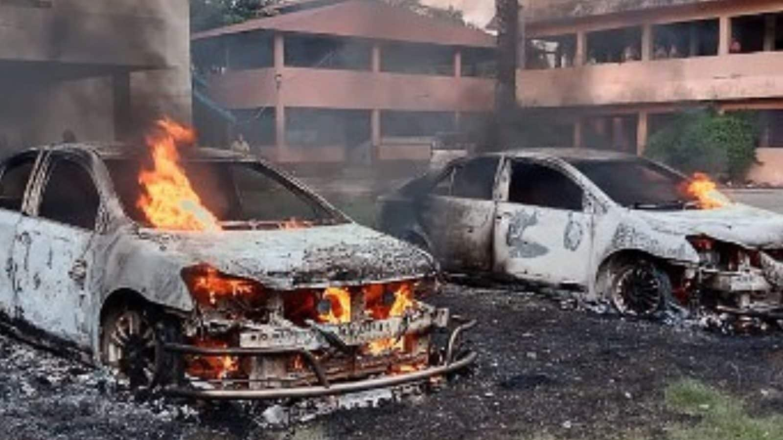 Bengal BJP Leaders to Meet PM Modi to Raise Attacks on Hindus in Bangladesh