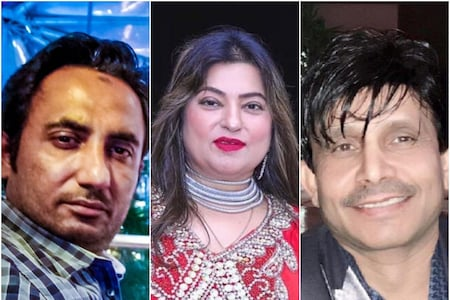 Bigg Boss 15: Foul-mouthed Contestants from Past Seasons Who Brought Bad Name to the Show