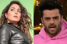 Bigg Boss 15: Hina Khan, Maniesh Paul to Appear as Guests on Salman Khan's Show