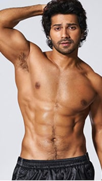 Meet The Sexiest Men Of Bollywood
