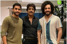 Nagarjuna to Star with Younger Son Akhil Akkineni in Upcoming Film 'The Ghost'?