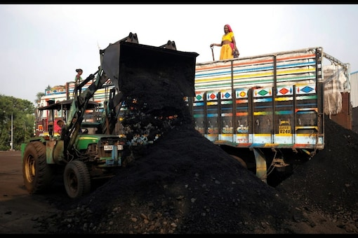 In September this year, the coal production and coal despatch were more than that in the same month in 2019 or 2020. (Reuters)