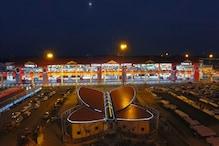 Cochin International Airport Retains 3rd Position in Handling International Traffic