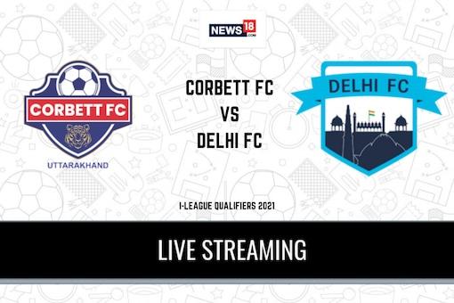 I-League 2021 Qualifiers, Corbett FC vs Delhi FC Live Streaming: Where to Watch CFC vs DFC Online and TV Telecast