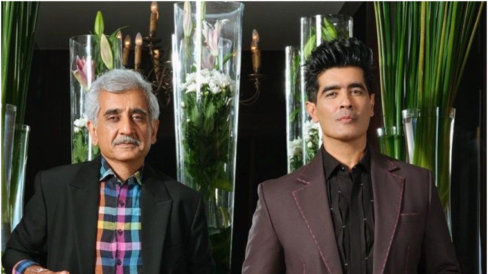 Reliance Brands Limited Partners With Manish Malhotra To Create Global Couture Powerhouse