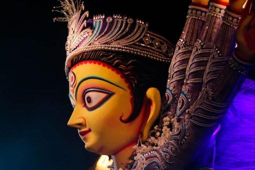 This year Maha Navami falls on October 14. (Image: Shutterstock)