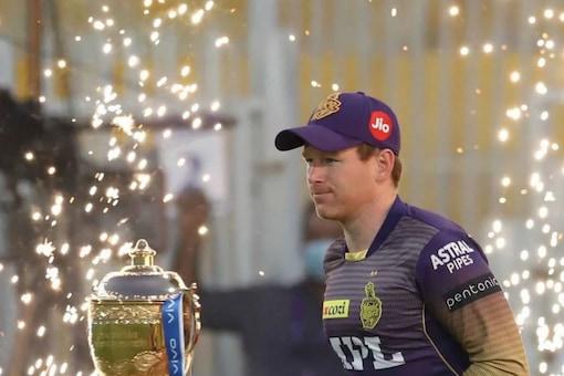 KKR beat DC to reach IPL 2021 final (BCCI/IPL)