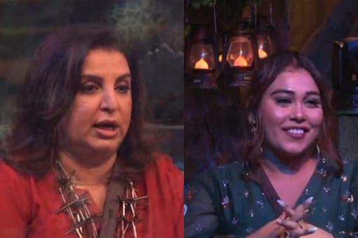 Farah Khan ranks the housemates according to their performance