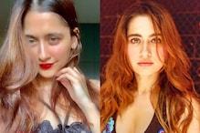Sanjeeda Shaikh Flaunts Uber Hot Body In Bralette, Diva's Sultry Pics Leave Fans Breathless