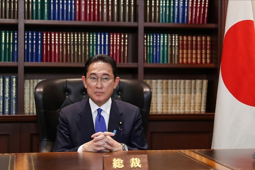 Fumio Kishida has stated establishing economic security will be a key priority for his administration. (Photo: Reuters)