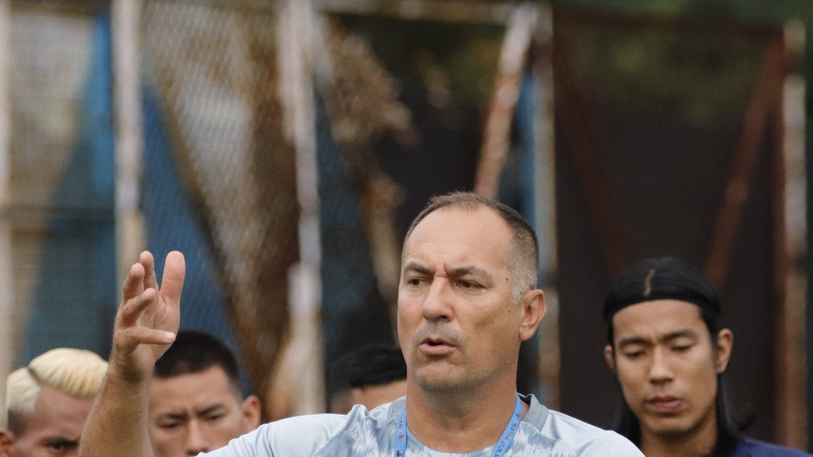Aiming Asian Cup Qualification, Igor Stimac Hopes for Longer Domestic Leagues and More Preparation Time