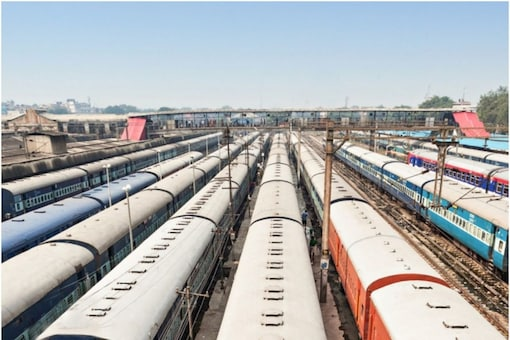 """The Indian Railways said that its """"Plan Bee"""" has been a great success. (Representational image: Shutterstock)"""