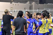 Indian Women's Football Team Beat Higher-ranked Chinese Taipei in International Friendly