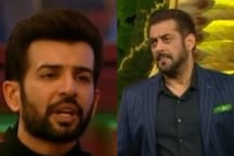 Bigg Boss 15: Jay Bhanushali Talks About His Fears in Front of Salman Khan