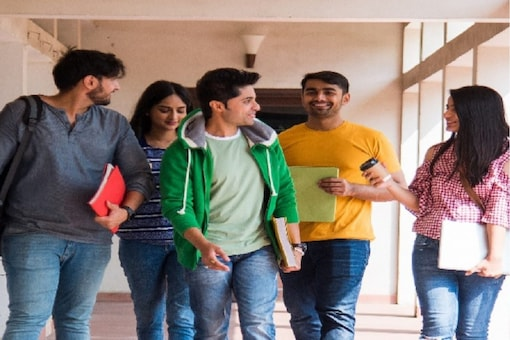 Maharashtra-based colleges to reopen from October 20 (Image by Shutterstock/ Representational)