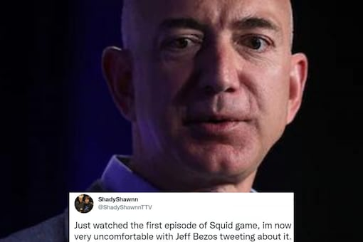 In the past year, Bezos and Tesla CEO Elon Musk have traded the title of world's richest man back and forth between them.