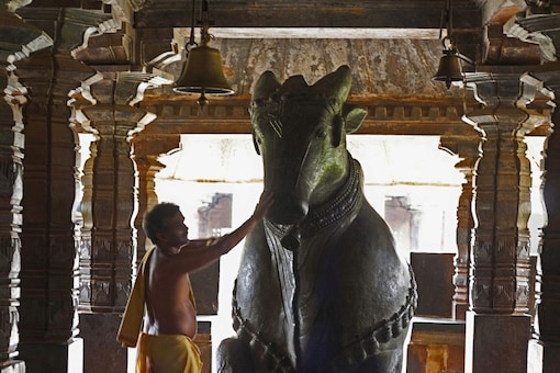 The app is likely to be available in November, and will also feature information about properties owned by various temples. (Image: Shutterstock)