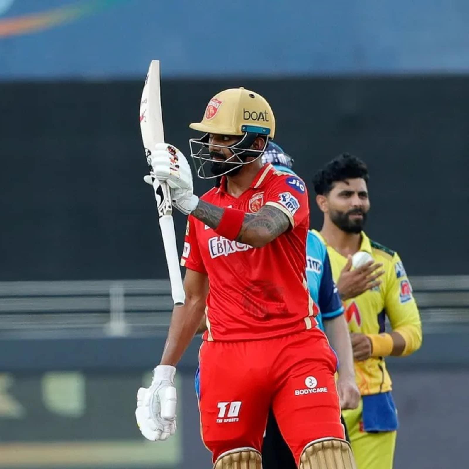 IPL 2021: KL Rahul 98* Powers Punjab Kings to Six-Wicket Win Against  Chennai Super Kings