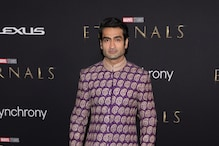 Kumail Nanjiani Took His Mother's Help for Sherwani Look at Eternals World Premiere