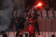Marseille-Galatasaray Europa League Match Halted After Rivals Fans Clash
