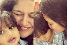 Meghana Raj Remembers Chiranjeevi Sarja on Son's Birthday: 'Chiru, Our Li'l Prince Is One Year Old'