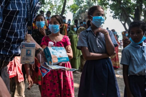 Children are learning less and numerous health and nutrition services that were once provided from schools have stopped, says WHO. (Representative image)