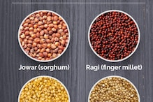 Grainy Goodness: New Study Finds Millets Help Manage Haemoglobin, Anaemia | In GFX