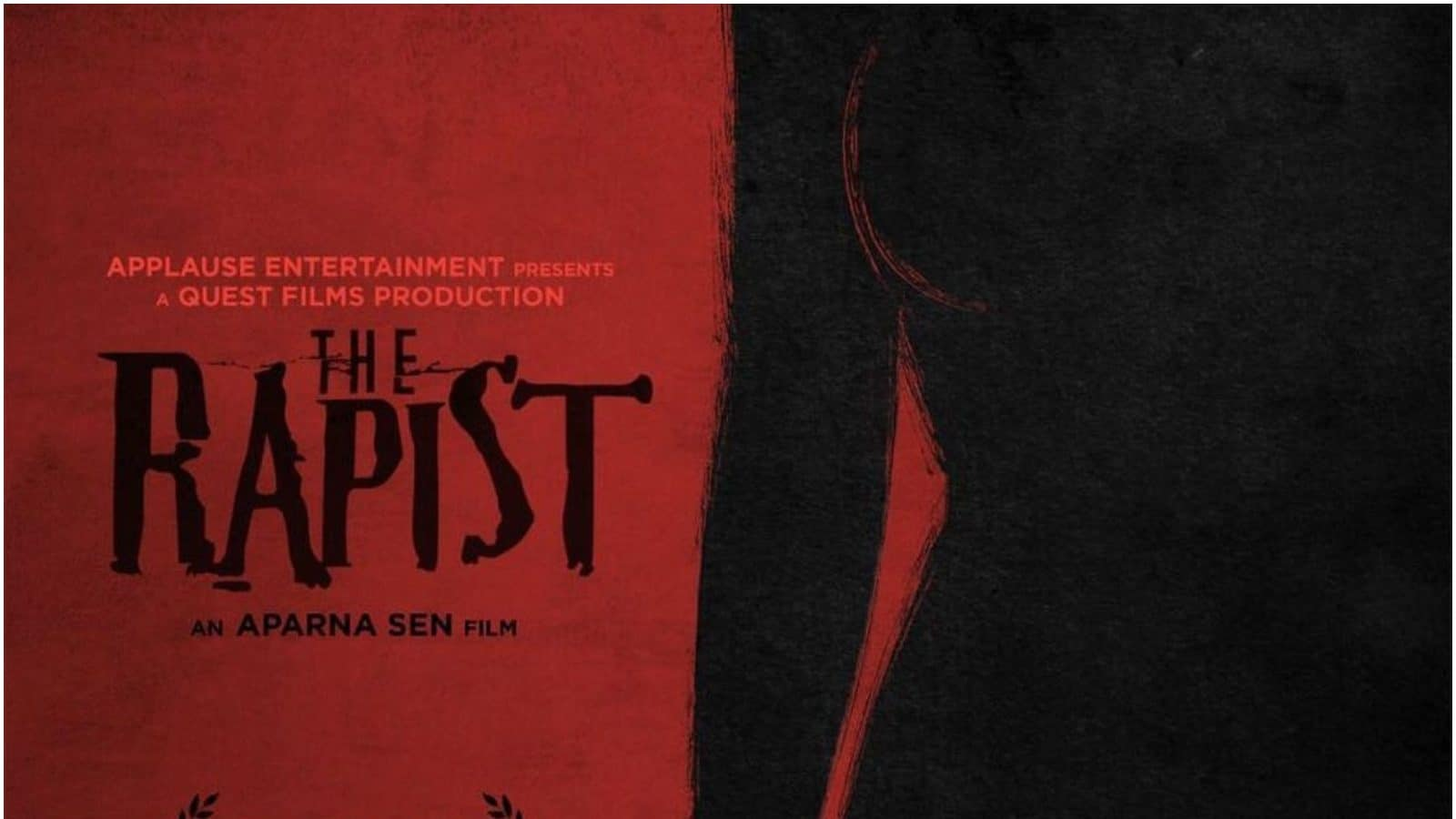 Aparna Sen on The Rapist Winning at Busan Film Festival: One of the Best Moments of My Life