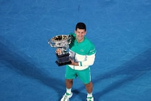 Novak Djokovic Will Need to be Vaccinated to Play Australian Open: Minister