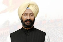 Lot of Ifs and Buts in Captain's Statement, Let Him First Quit Congress: Parminder Singh Dhindsa