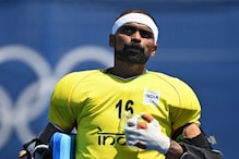 Nothing is Certain But Want to Stay With This Team Till Paris Olympics: PR Sreejesh