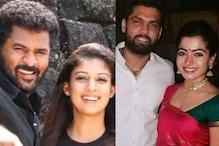5 Biggest Splits of South Celebs Till Samantha Akkineni and Naga Chaitanya's Divorce
