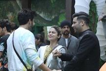 Bigg Boss 15 Day 23 Highlights: Rajiv Adatia Asks Ieshaan Sehgaal to Break-up with Miesha Iyer