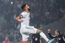 Riyad Mahrez Scores Twice as Algeria Crush Niger, Extend Unbeaten Run to 30 Games