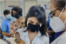 Samantha Akkineni Steps Out with Pet Dogs for Vet Visit, Worried Fans Relieved