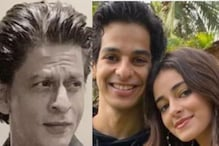 Shah Rukh Khan Preparing For Longer Jail Time For Aryan; Ishaan Khatter 'Constantly in Touch' With Ananya Panday